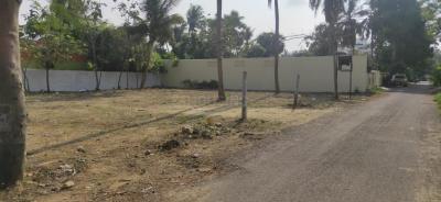 1600 Sq.ft Residential Plot for Sale in Pudupakkam, Chennai