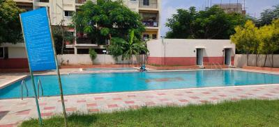 Gallery Cover Image of 1075 Sq.ft 2 BHK Apartment for buy in Bolarum for 3800000
