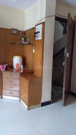 Living Room Image of 630 Sq.ft 2 BHK Apartment for rent in Mumbra for 18000