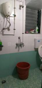 Bathroom Image of Girls PG in Kharghar