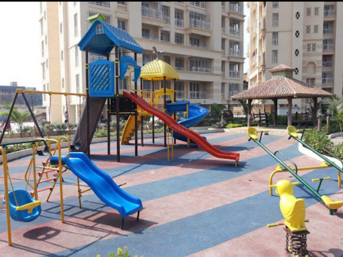 Playing Area Image of 700 Sq.ft 1 BHK Apartment for rent in Bhiwandi for 6500