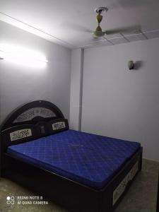 Gallery Cover Image of 550 Sq.ft 1 BHK Independent Floor for rent in Singh Govindpuri - 1, Govindpuri for 11500