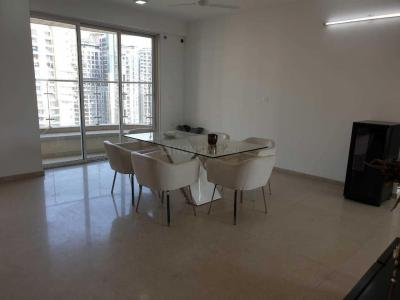 Gallery Cover Image of 2350 Sq.ft 3 BHK Apartment for rent in Powai for 120000