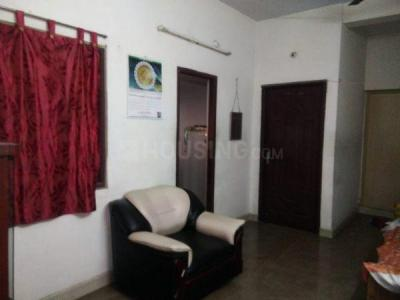 Gallery Cover Image of 500 Sq.ft 1 BHK Independent Floor for rent in Aminjikarai for 20000
