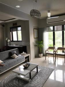 Gallery Cover Image of 1800 Sq.ft 3 BHK Apartment for rent in HDIL Premier Exotica, Kurla West for 55000