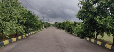 2160 Sq.ft Residential Plot for Sale in Mansanpally, Hyderabad