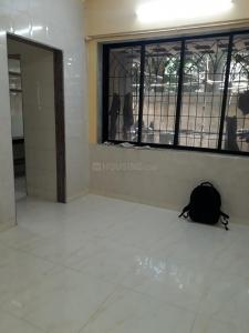 Gallery Cover Image of 550 Sq.ft 1 BHK Apartment for rent in Kopar Khairane for 13500
