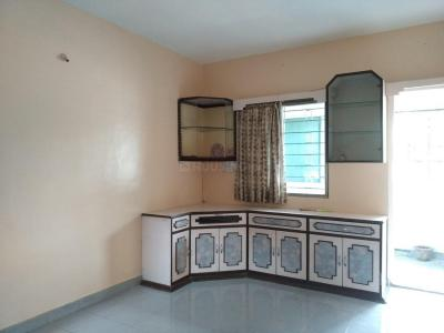 Gallery Cover Image of 650 Sq.ft 1 BHK Apartment for rent in Bhosale Palace, Hadapsar for 11500