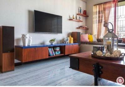 Gallery Cover Image of 775 Sq.ft 2 BHK Apartment for rent in Silver Avenue, Santacruz East for 45000