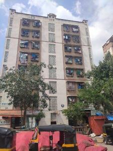 Gallery Cover Image of 250 Sq.ft 1 RK Apartment for buy in Mankhurd for 2400000