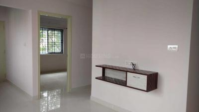 Gallery Cover Image of 725 Sq.ft 1 BHK Apartment for rent in Marathahalli for 18000