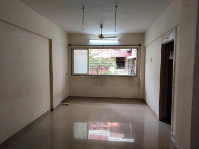 Gallery Cover Image of 650 Sq.ft 1 BHK Apartment for buy in Thane West for 6300000