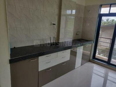 Gallery Cover Image of 600 Sq.ft 1 BHK Apartment for buy in Tater Florence, Karjat for 1900000