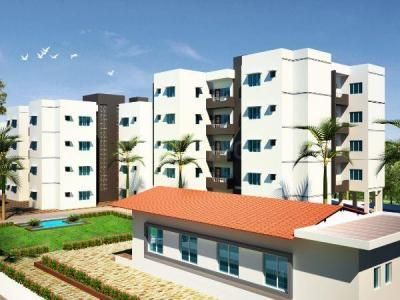 Gallery Cover Image of 340 Sq.ft 1 RK Apartment for buy in Somalwada for 950000