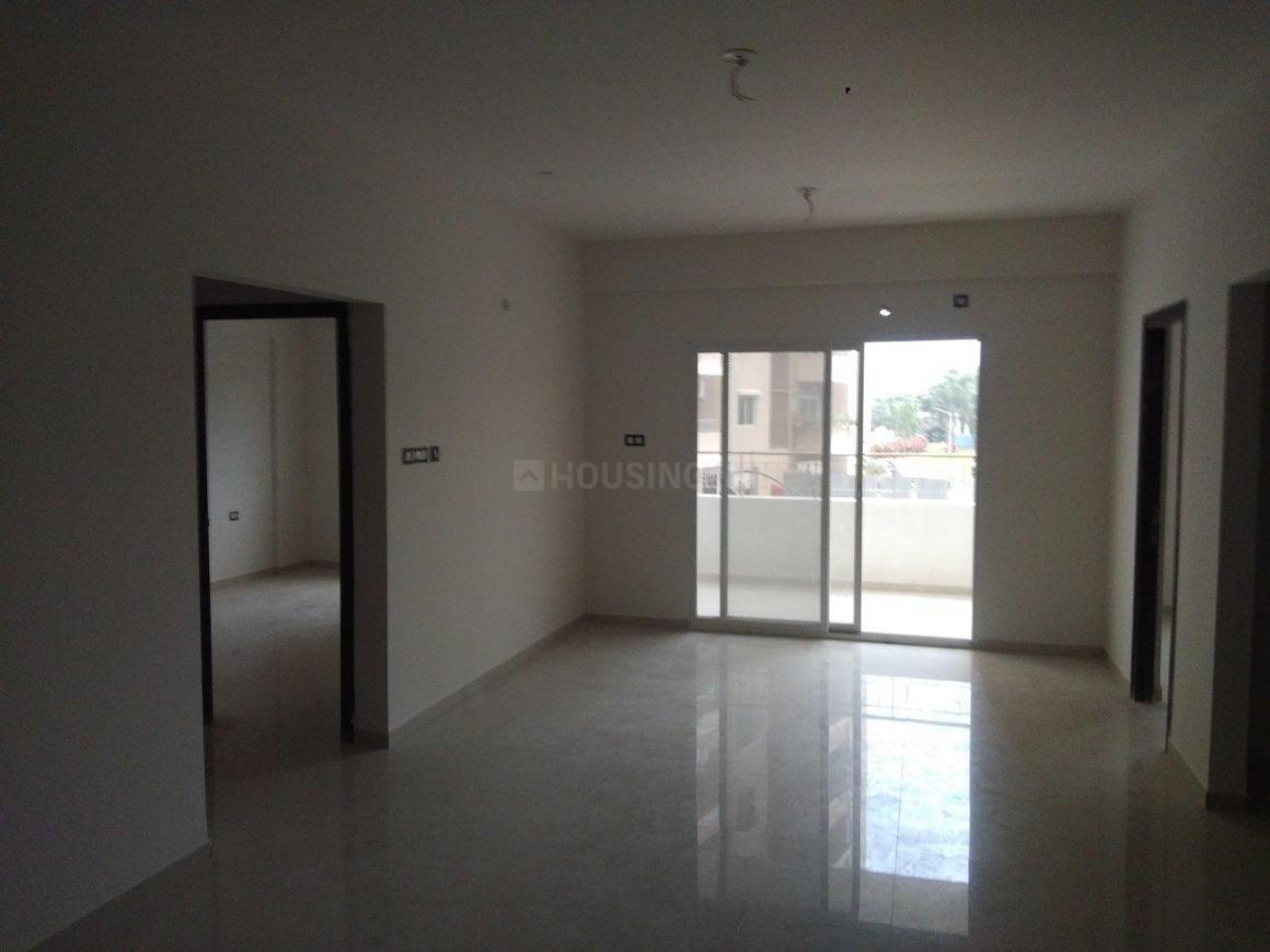 Living Room Image of 1195 Sq.ft 2 BHK Apartment for buy in Nacharam for 5883000