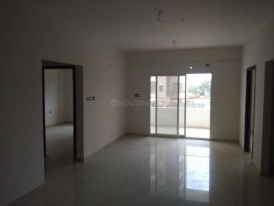 Gallery Cover Image of 1440 Sq.ft 3 BHK Apartment for buy in Raheja Vistas Tower D To F, Nacharam for 8000000