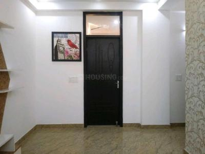 Gallery Cover Image of 850 Sq.ft 2 BHK Independent Floor for buy in Shakti Khand for 3100000