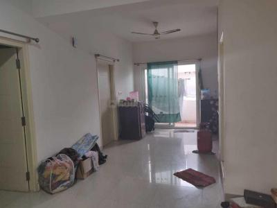 Gallery Cover Image of 950 Sq.ft 3 BHK Independent Floor for rent in Mundhwa for 24000