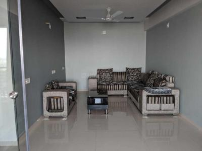 Gallery Cover Image of 5700 Sq.ft 5 BHK Apartment for rent in Bopal for 90000