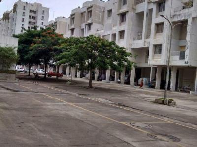 Gallery Cover Image of 1000 Sq.ft 2 BHK Apartment for rent in Handewadi for 11000