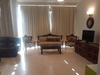 Gallery Cover Image of 2800 Sq.ft 4 BHK Apartment for rent in Sector 58 for 90000