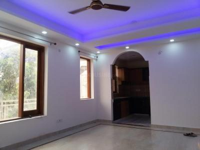 Gallery Cover Image of 1300 Sq.ft 3 BHK Independent Floor for buy in Chhattarpur for 4500000