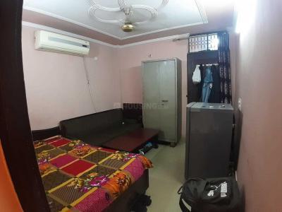 Bedroom Image of PG 3885276 Chittaranjan Park in Chittaranjan Park