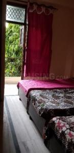 Bedroom Image of Jitender PG in Sector 7 Dwarka