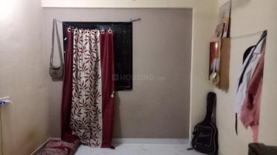 Gallery Cover Image of 450 Sq.ft 1 RK Apartment for rent in Andheri West for 20000