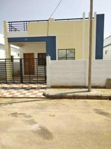 Gallery Cover Image of 1200 Sq.ft 2 BHK Independent House for rent in Osman Nagar for 9000