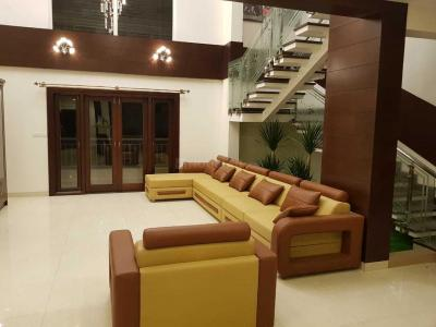 Gallery Cover Image of 5400 Sq.ft 4 BHK Apartment for buy in NR Orchid Gardenia, Jakkur for 40000000