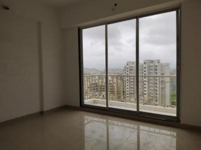 Gallery Cover Image of 1250 Sq.ft 3 BHK Apartment for rent in Kamothe for 16000