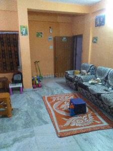 Gallery Cover Image of 750 Sq.ft 2 BHK Apartment for rent in Paschim Putiary for 15000