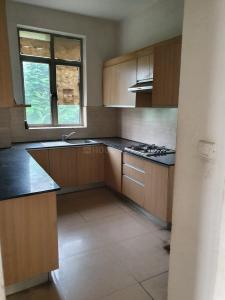 Gallery Cover Image of 1200 Sq.ft 2 BHK Independent Floor for rent in Sector 82A for 15000