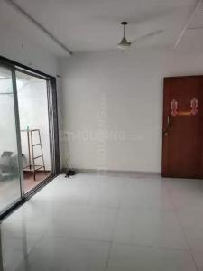 Gallery Cover Image of 1250 Sq.ft 2 BHK Apartment for rent in Neelsidhi Atlantis, Nerul for 32000