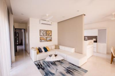 Gallery Cover Image of 1200 Sq.ft 3 BHK Apartment for buy in Runal Gateway Phase III, Ravet for 10000000