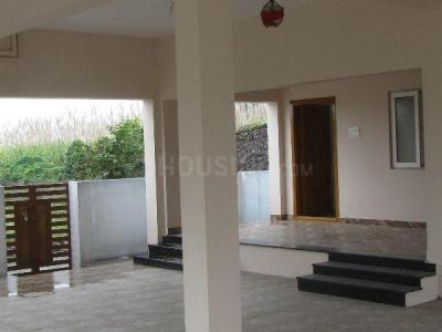 Gallery Cover Image of 750 Sq.ft 2 BHK Villa for rent in Keeranatham for 10000