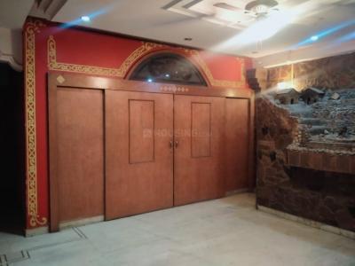 Bedroom Image of Sagar Residency in Kalkaji