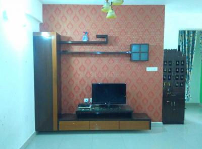 Gallery Cover Image of 1210 Sq.ft 2 BHK Apartment for rent in VijayaSri Elixir, Whitefield for 24000