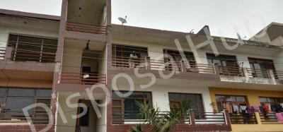 Gallery Cover Image of 1000 Sq.ft 3 BHK Apartment for buy in Khanpur for 1660000