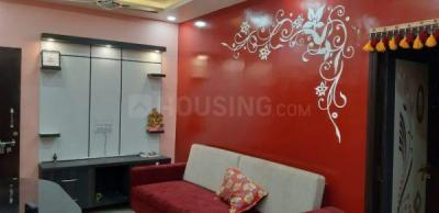 Gallery Cover Image of 800 Sq.ft 2 BHK Independent Floor for buy in Keshtopur for 3200000