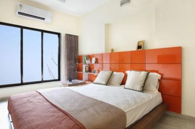 Gallery Cover Image of 900 Sq.ft 2 BHK Apartment for rent in Aditya Apartment, Kandivali East for 29000