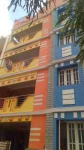 Gallery Cover Image of 5400 Sq.ft 10 BHK Independent Floor for buy in Nagarbhavi for 18000000