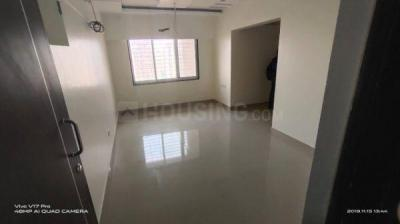 Gallery Cover Image of 850 Sq.ft 2 BHK Apartment for rent in Shapoorji Pallonji Sarova, Kandivali East for 25000