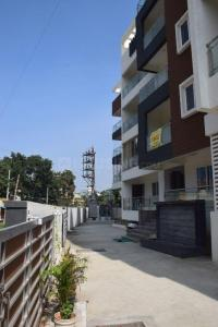 Gallery Cover Image of 1215 Sq.ft 2 BHK Apartment for buy in Banaswadi for 7533000