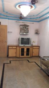 Gallery Cover Image of 550 Sq.ft 1 BHK Apartment for rent in Vashi for 26500