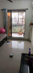 Gallery Cover Image of 475 Sq.ft 1 RK Apartment for buy in Hedutane for 1900000