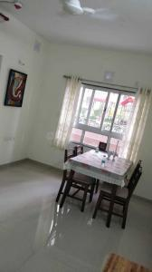 Gallery Cover Image of 1246 Sq.ft 1 BHK Apartment for rent in Indiabulls Greens, Kon for 14000