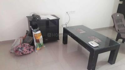 Gallery Cover Image of 1050 Sq.ft 2 BHK Apartment for rent in Baner for 20000