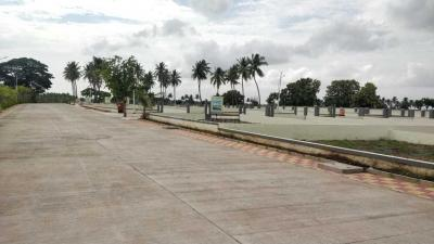 Gallery Cover Image of  Sq.ft Residential Plot for buy in Gokhalenagar for 2546000